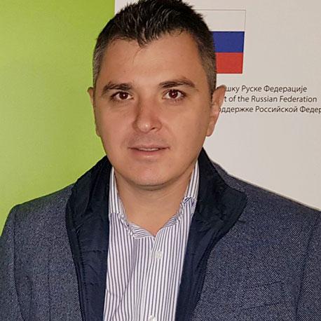 Branislav Veljković